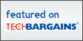 Coupon Codes and Cheap Laptops at TechBargains