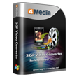 Free Download4Media 3GP Video Converter