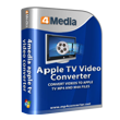 Free Download4Media Apple TV Video Converter