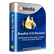 Free Download4Media Audio CD Burner