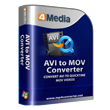 Free Download4Media AVI to MOV Converter