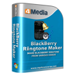 Free Download4Media BlackBerry Ringtone Maker