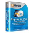 Free Download4Media Blu-ray to iPad Converter