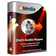 Free DownloadDVD to Audio Converter