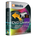 Free Download4Media DVD Creator