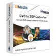 Free Download4Media DVD to 3GP Converter for Mac