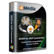 Free Download4Media DVD to 3GP Converter