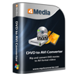 Free Download4Media DVD to AVI Converter