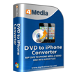 Free Download4Media DVD to iPhone Converter