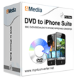 Free Download4Media DVD to iPhone Suite for Mac