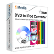 Free Download4Media DVD to iPod Converter for Mac
