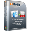 Free Download4Media HTML to EPUB Converter