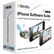 Free Download4Media iPhone Software Suite for Mac