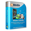 Free Download4Media iPhone Transfer