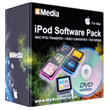 Free Download4Media iPod Software Pack for Mac