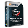 Free Download4Media Movie Editor