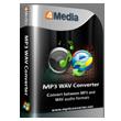 Free Download4Media MP3 WAV Converter