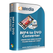 Free Download4Media MP4 to DVD Converter