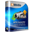 Free Download4Media MTS Converter