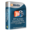 Free Download4Media PPT to Video Converter Free