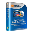 Free Download4Media YouTube to DVD Converter