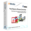 Free Download4Media YouTube to iPhone Converter for Mac