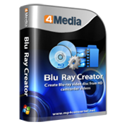 4Media Blu Ray Creator 2