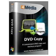 4Media DVD Copy