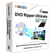Free Download4Media DVD Ripper for Mac