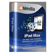 4Media iPad Max