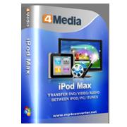 4Media iPod Max