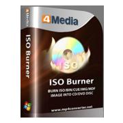 4Media ISO Burner