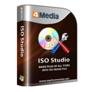 4Media ISO Studio