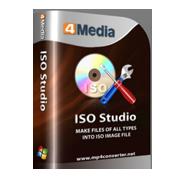 4Media ISO Studio