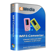 MP3 Converter: Video to MP3 converter, WAV/WMA/FLAC to MP3 Converter
