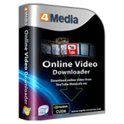 4Media Online Video Downloader