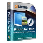 4Media Photo to Flash