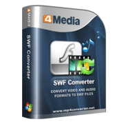 4Media SWF Converter
