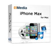 4Media iPhone Max
