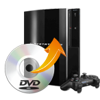 DVD to PS3 Converter