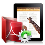 iPad PDF Transfer for Windows