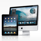 4Media iPad to Mac Transfer 