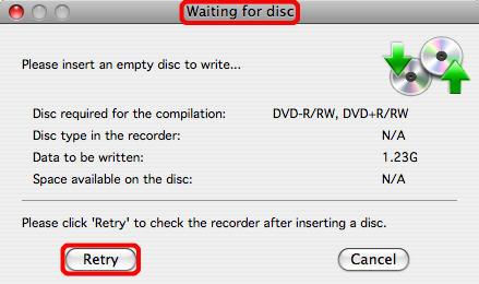 Copy DVD to new disc