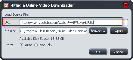 Dailymotion Online video downloading