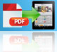 PDF to iPad Transfer